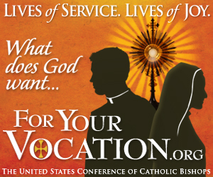 What is a religious vocation